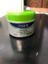ALOE VERA  Enriched Skin Care Cream - Personal Care 8 oz. 226g