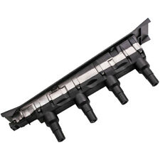 Ignition Coil Pack For Saab 9-3 9-5 I4 2.0L 2.3L YS3D YS3E Series Turbo 55559955