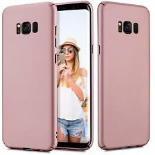 Samsung Galaxy S3 Neo Cover Case Backcover Cover Rosegold