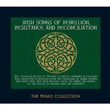 KAVANA RON and THE ALIAS - IRISH SONGS OF REBELLION [CD]
