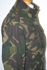 BNWT Barbour Women's Valiant Camouflage Waxed Jacket | size 10 / 12 Ladies