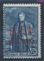 Belgien 290 postfrisch 1930 Arbeitsamt (8248462