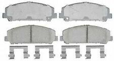 ACDelco 17D1286CH Front Ceramic Brake Pads