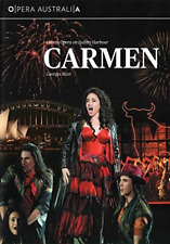 carmen-Carmen  DVD NEW