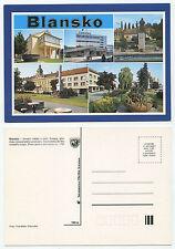 29450 - Blansko - alte Ansichtskarte