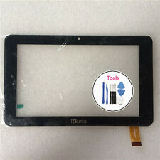 UK-For KURIO 7S C13000 Tablet Touch Screen Digitizer New Replacement