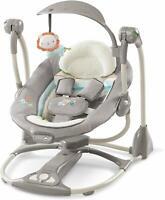 BABY ROCKING CHAIR Vibrating Seat Rocker Bouncer Newborn Seater Boys Girl Toy