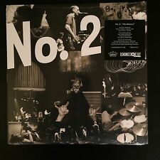 "SEALED No 2 No Memory Elliot Smith Heatmiser Calamity Jane Eyelids 12"" Vinyl RSD"