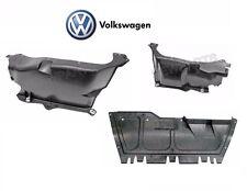 VW Beetle Engine Protection Pans Set GENUINE