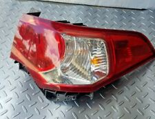 2009 2010 ACURA TSX RIGHT (PASS) SIDE TAILLIGHT TAILLAMP OEM