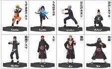 Bandai Naruto Shippuden Ninja Spiral Collection Real Figure Part 4 S
