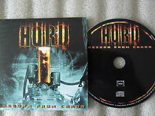 CD-HORD-REBORN FROM CHAOS-SOUL APOCALYPSE-MUTANNS-TOLERANCE-(CD SINGLE)-11TRACK