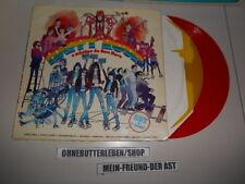 LP VA Happy Rock 2LP (28 Song) DA NOVA / colored vinyl Ramones Devo Undertones