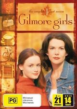 Gilmore Girls Season 1 DVD 2006 6-Disc Set