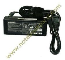 NEW Genuine Toshiba 75 Watt AC Adapter PA3283U-5ACA