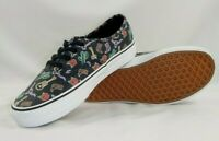 VANS MENS WOMENS AUTHENTIC NEON LIGHTS WESTERN SIZE US MENS 6 / WOMENS US 7.5
