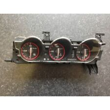 Alfa Romeo 159 TI, Fuel And Temperature Turbo Boost Gauges Dials 50508267