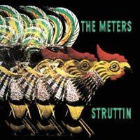 The Meters - Struttin [CD]