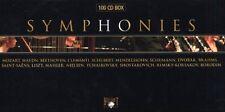 brilliant classics 100cd symphonies box set