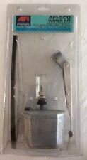 Marine Windshield Wiper Waterproof Kit Motor Arm Blade Marinco AFI 12 volt 30005