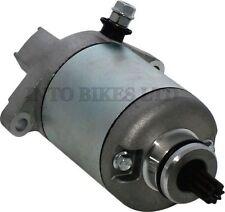 Heavy Duty Starter Motor For Piaggio MP3 125 RL M47300 2007