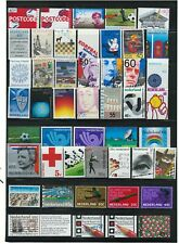 NETHERLAND COLLECTION MINT NEVER HINGED  2 SCANS WAS $ 15.00 SAVE 20 %