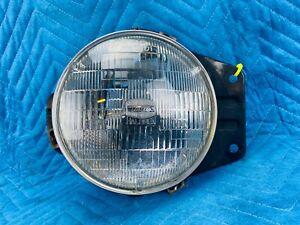 Datsun 280ZX Front Lamp Headlight Passenger Side 1980-1983 OEM