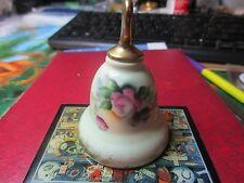 1920's Japanese Porcelein Shaker - Bell Shaped