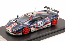 McLaren F1 Gtr #25 Le Mans 1995 Jones / Raphanel / Alliot 1:43 Model HPI RACING