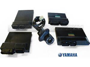 Yamaha R1 R6 FZ6 1000 600 MT-03 MT-07 MT-09 xt660 All ..ECU RESET ,replacement