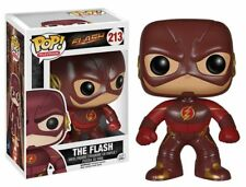 Funko Pop Vinyl, The Fash, The Flash, n° 213