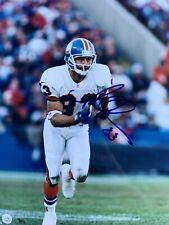 anthony miller Denver Broncos autographed 8x10 Photo