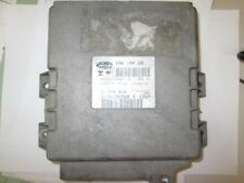 PEUGEOT 206 5P 1.1 (FINO 2003) RICAMBIO CENTRALINA INIEZIONE MOTORE 1A06HU9KZ849