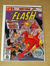 FLASH #291 DC COMICS NOVEMBER 1980