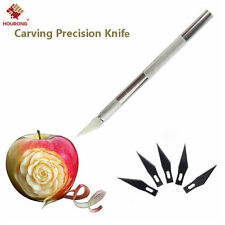 Warving Knife Wax Knife Beginner Carving Tools Fruit Engraving Alloy Cutting Pen