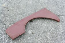 NOS 1960 Ford Galaxie Fairlane Starliner Front Left Fender Panel C0AB-16006-K