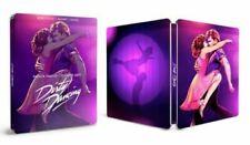 Dirty Dancing SteelBook (4K Ultra HD/Blu-ray/Digital)