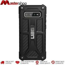 UAG Monarch Series Case for Samsung Galaxy S10+ - Carbon Fiber