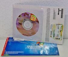 Microsoft Windows XP Professional Englisch Hologramm-CD mit SP2