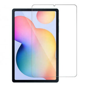 Samsung Galaxy Screen Protector Tab S6 Lite 10.4 P610 2020 Tablet Tempered Glass
