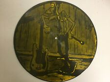 THE ROLLING STONES  UNTITLED PICTURE DISC ( probably New Barbarians  Milwaukee