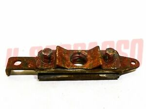 Lock Closing Bonnet Front Fiat 1200 1500 1600 Osca Coupe Spider