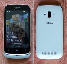 Nokia Lumia 610 Windows Touch Phone WiFi, GPS, 8GB GOOD CONDITION (no omnia).