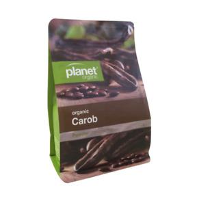 Planet Organic Carob Powder - 325g