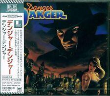 DANGER DANGER S/T CD +3 - JAPAN 2014 REMASTERED Blu-Spec CD2 - GIFT PERFECT!