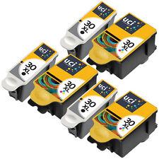 6 CARTUCCE PER KODAK 30 XL ESP 1.2 ESP 3.2 ESP 3.2S ESP C110 ESP C310 ESP C315