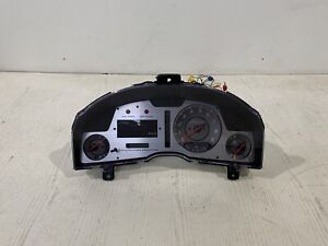 Genuine Tommy Kaira Nissan Skyline R34 GT-T AT Speedometer Cluster Nismo