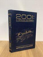 Arthur C. Clarke - Easton Press - 2001: A Space Odyssey