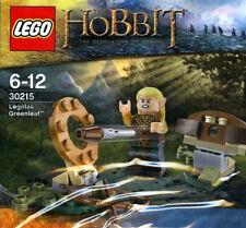 "Lego The Hobbit / Signore degli anelli  ""Legolas Greenleaf"" Polybag 30215 LOR035"
