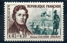 STAMP / TIMBRE FRANCE NEUF N° 1299 ** HONORE DAUMIER MNH